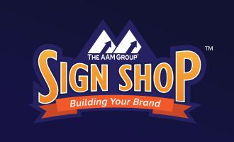 AAM Sign Shop™