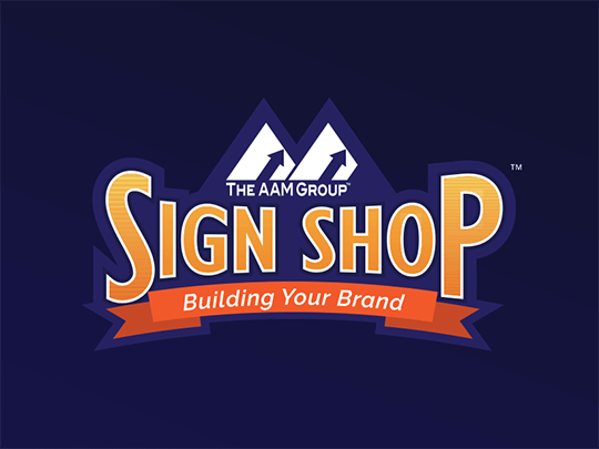 AAM Sign Shop™