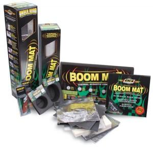 DEI Boom Mat
