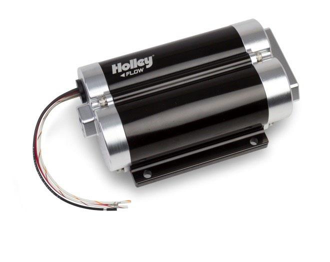 Holley Dominator Fuel Pump