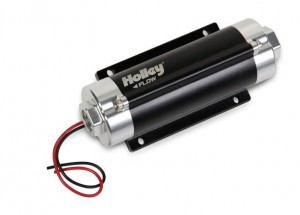 Pump Your Ride: New HP and Dominator Fuel Pumps from Holley