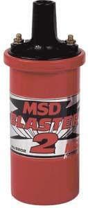 MSD Blaster 2 Coil