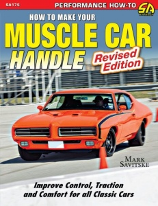 CarTech's How to Make Your Muscle Car Handle