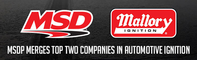 MSD Completes Mallory Merger