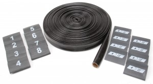 DEI (010636): Silicone Protect-A-Wire Kit