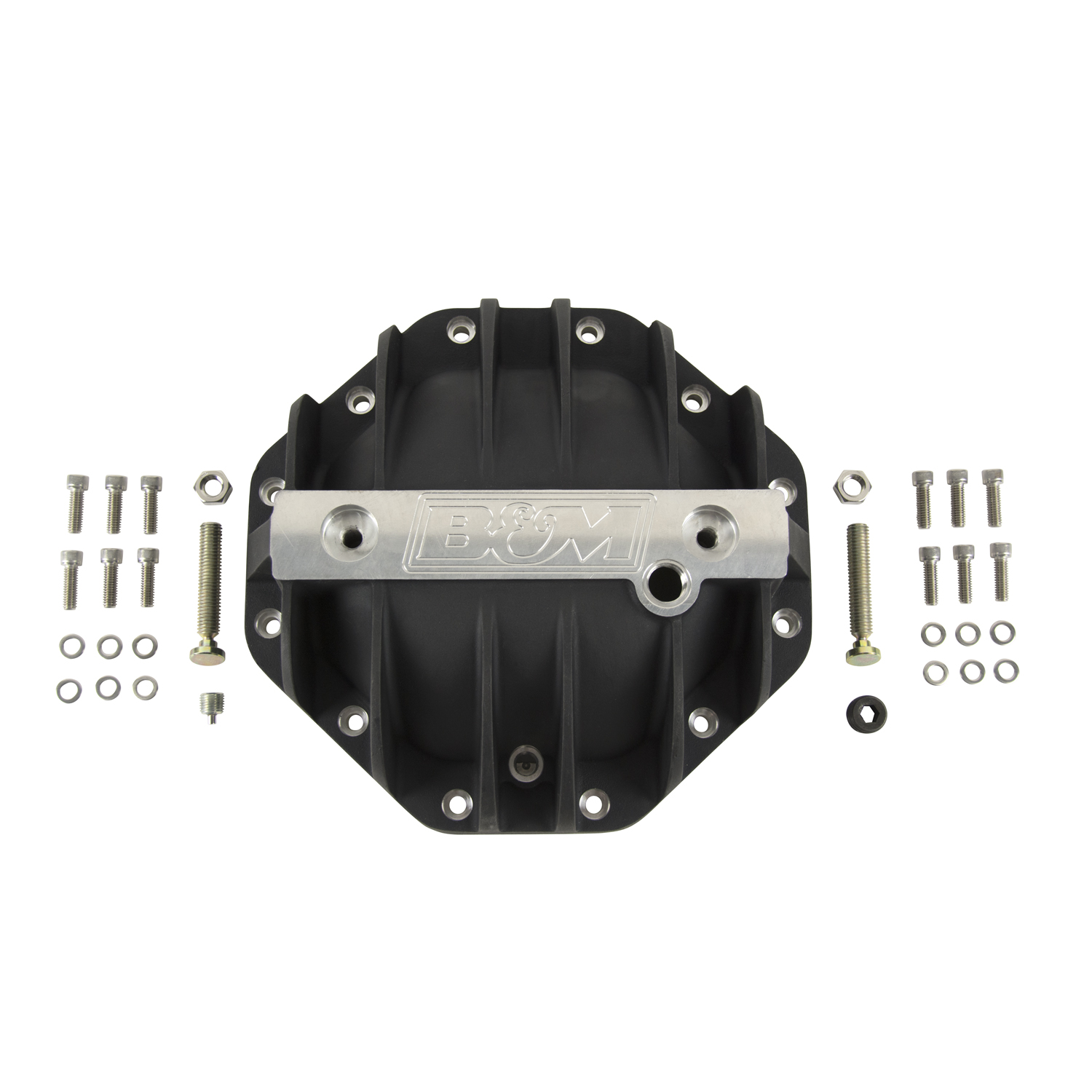 differential cover – Parts Pro News
