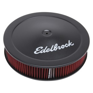 Edelbrock: Pro-Flo Air Cleaners