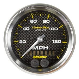 Auto Meter Expands GPS Speedometers Series