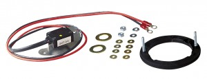 Pertronix (1181): Ignitor Electronic Ignition Conversion Kit