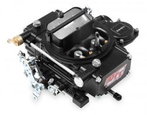 Quick Fuel (BD-450-VS): Black Diamond 450 CFM Four Barrel Carburetor