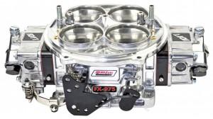Quick Fuel (FX-975BLK): PRO-STREET QFX-Series Carburetors