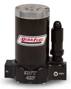 Quick Fuel (30-427): 427 GPH Electric Fuel Pump