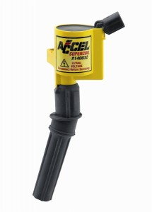 ACCEL (140032): SuperCoil for Ford 2 Valve 4.6/5.4/6.8L