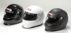 RaceQuip: PRO15 Snell SA2015 Full-Face Helmet