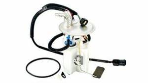 TI Automotive: Fuel Pump Modules