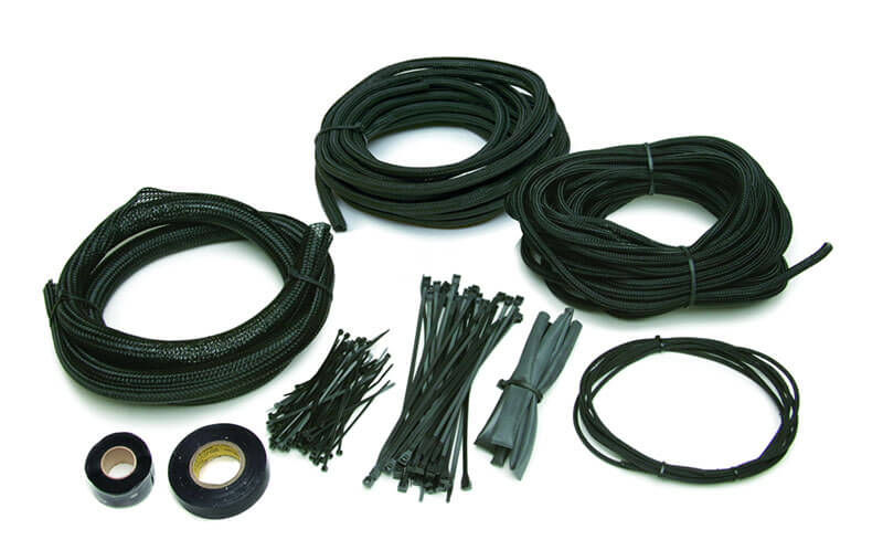 Painless Performance (70920): PowerBraid Chassis Harness Kit