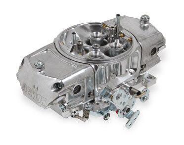 Demon Carburetion: Aluminum Mighty Demon Carburetors