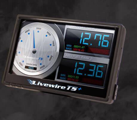 SCT: Livewire TS+ Tuner