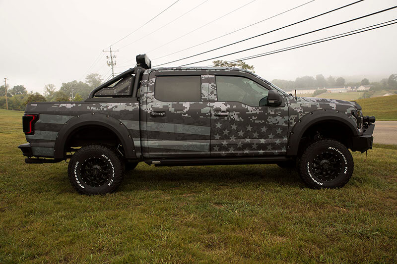 AAM Group Freedom Ford