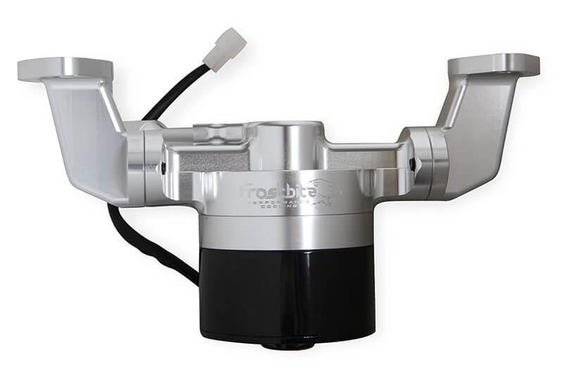 Frostbite: Billet Electric Water Pumps