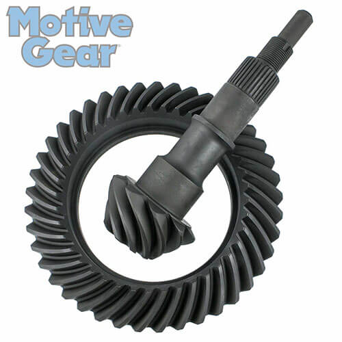 Motive Gear (G886410): 4.10 Ratio Performance Differential Ring and Pinion for '10-'15 Camaro