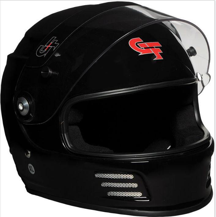 G-FORCE Racing Gear: EX9 Full-Face Helmet