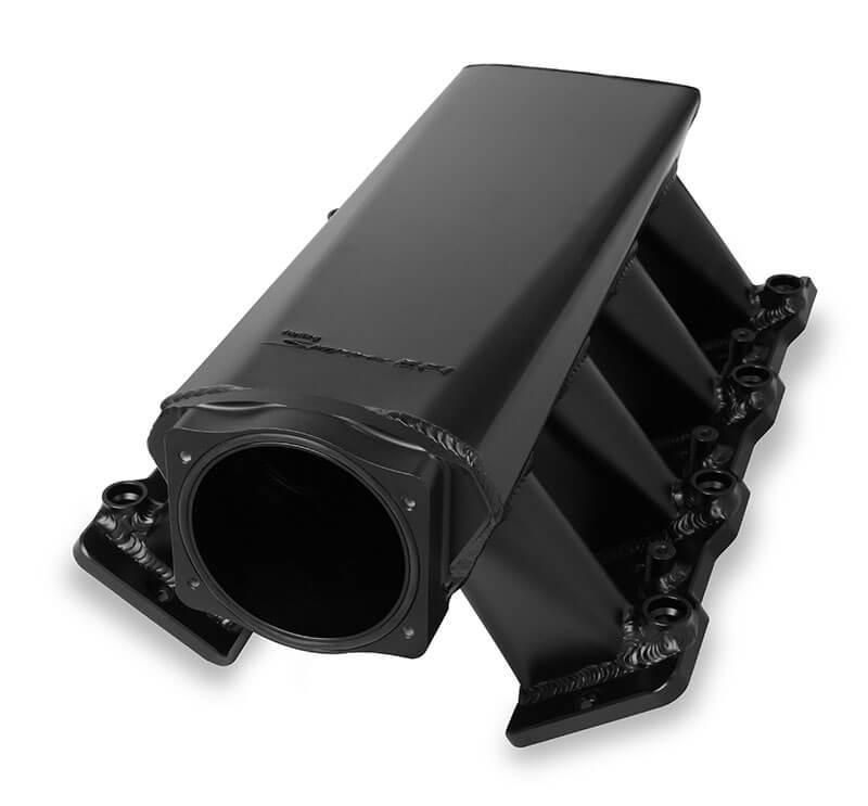 Holley (820042): Sniper EFI Sheet Metal Intake Manifold