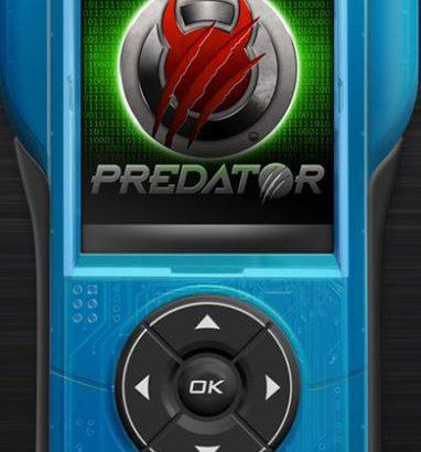 DiabloSport Predator II Performance Programmer