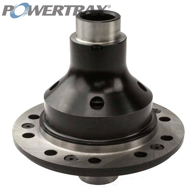 PowerTrax GRIP LOK Automatic Locking Differential