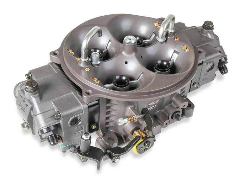 Holley 1050 CFM GEN 3 Marine Dominator Carburetor