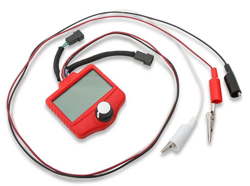 MSD Performance Ignition Tester