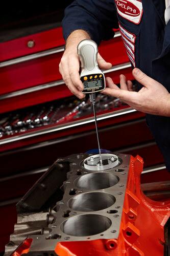 PROFORM Piston Ring Friction Pull Measurement Tool 67657