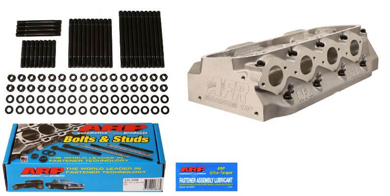 ARP AFR 18-Degree Head Stud Kits for BBC
