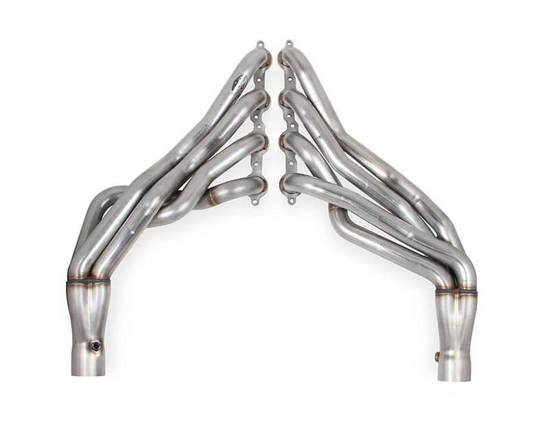 Hooker BlackHeart Long Tube Headers for Mustang LS Swap 70101350-RHKR