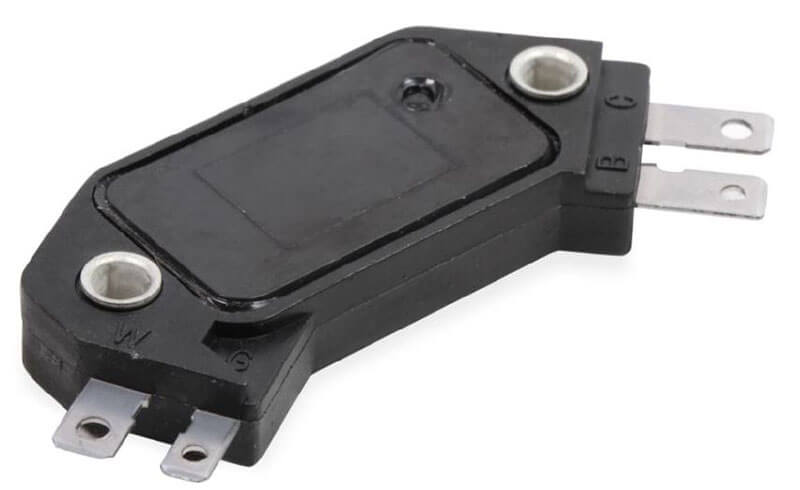 MSD Performance Circle Track HEI Ignition Module
