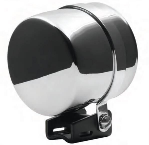 AutoMeter Pedestal Mounting Cups