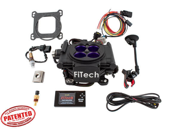 FiTech 800 HP Meanstreet EFI 30008