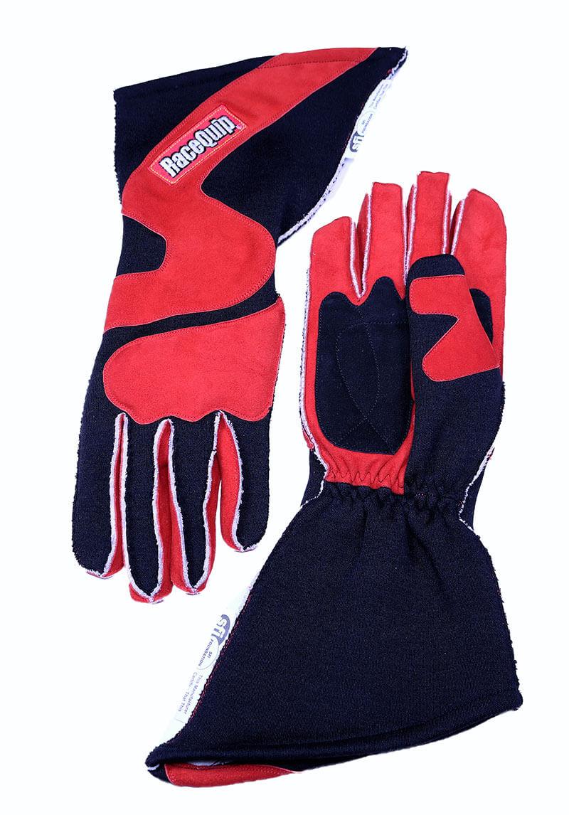 RaceQuip 356 358 356 Series SFI-5 Gloves