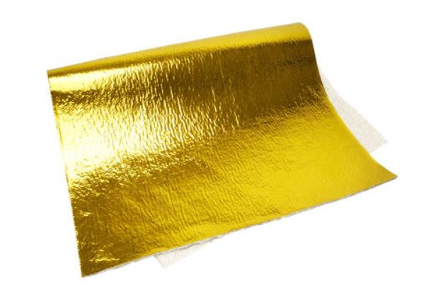 DEI GOLD Metalized Matting