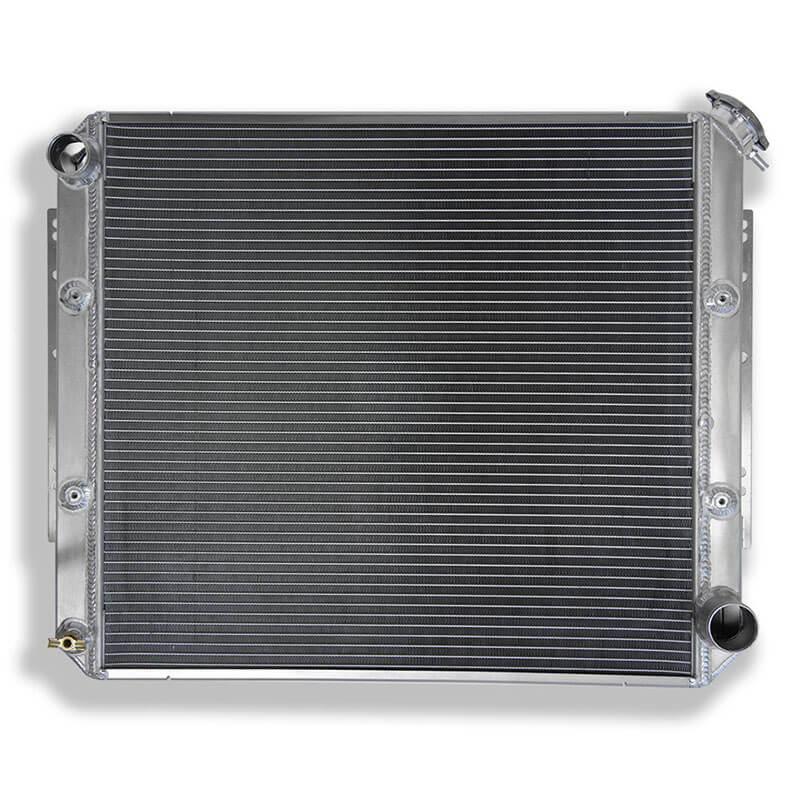 Flex-A-Lite Extruded Core Radiator