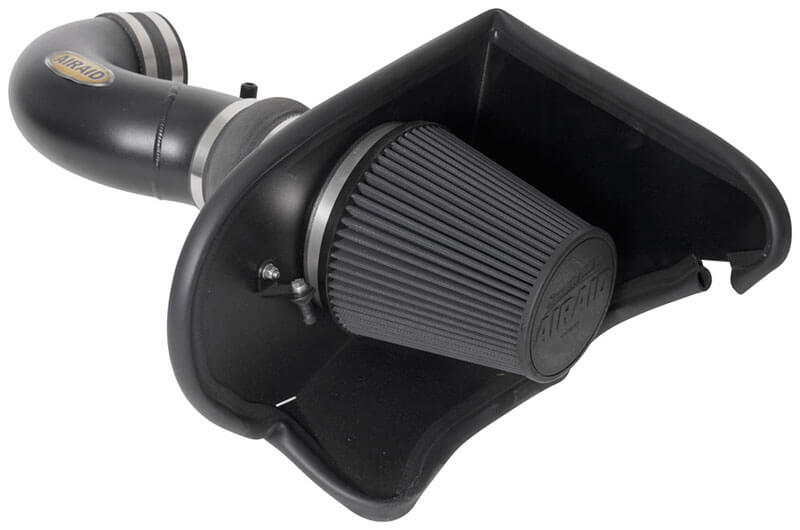 AIRAID MCAD Air Intake System for Chevy Camaro SS 252-381