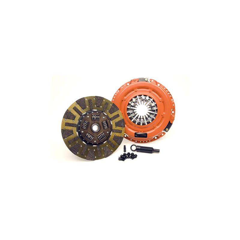 Centerforce Dual-Friction Clutch Pressure Plate and Disc Set