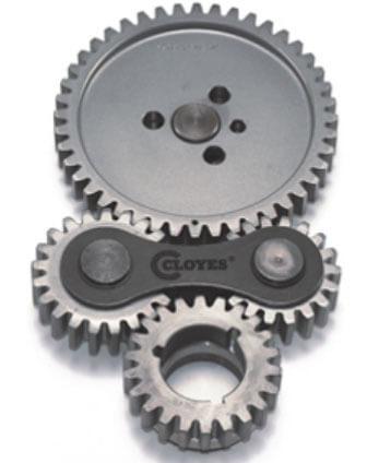 Cloyes Precision Gear Drive