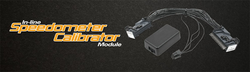 Hypertech (730129): In-Line Speedometer Calibrator Module for 2019 GM 1500