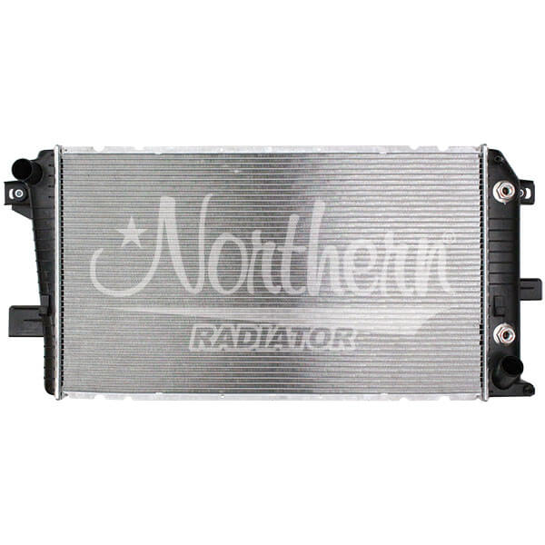 Northern Radiator: High Performance Diesel Radiators