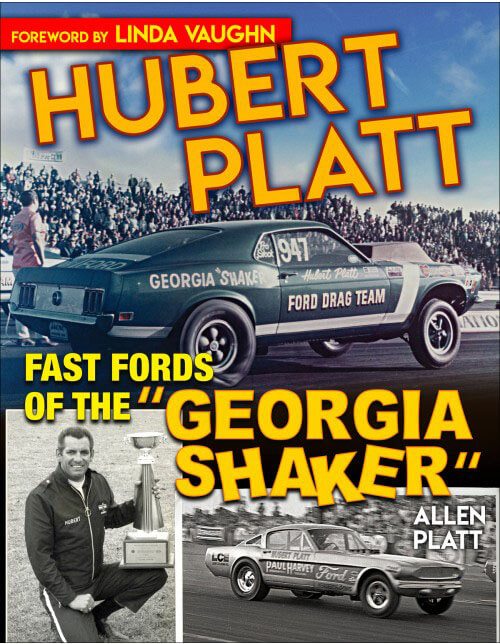CarTech Hubert Platt Fast Fords of the Georgia Shaker CT625